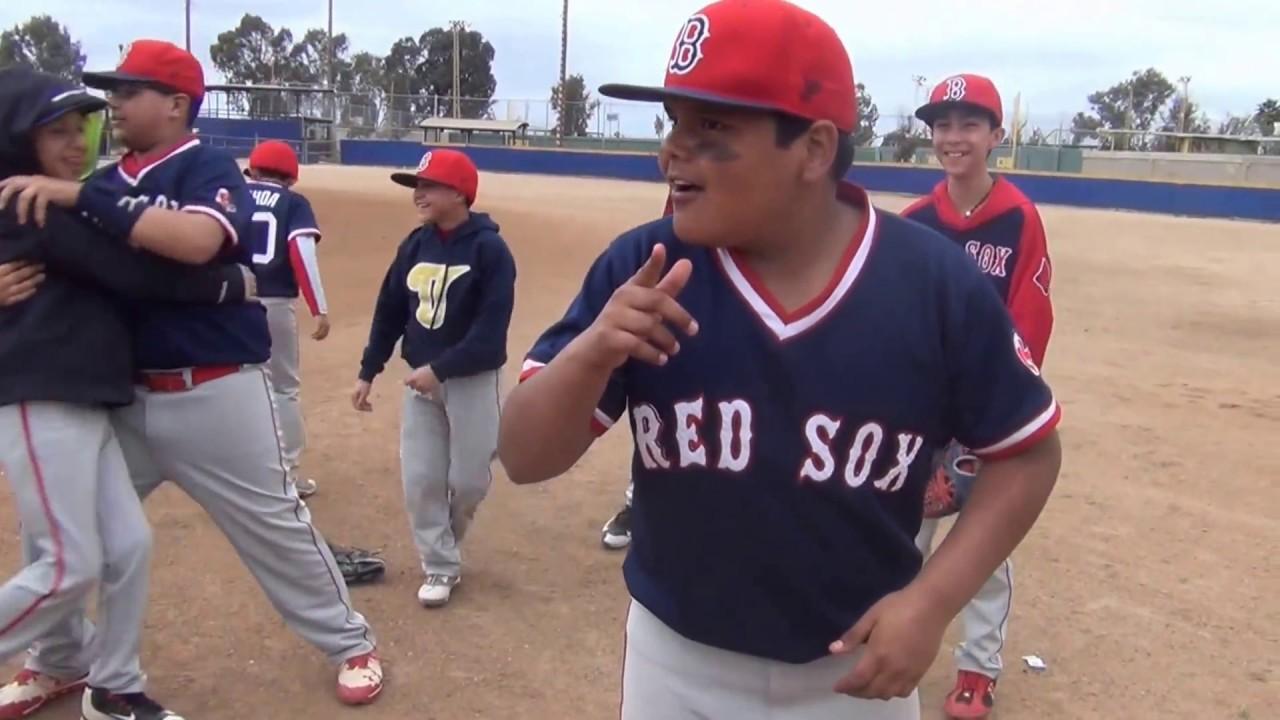 Dancing Sox