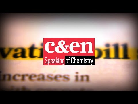 Important news from Speaking of Chemistry