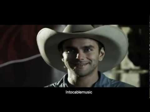 Prometi video oficial - Intocable
