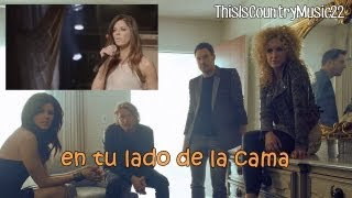 Little Big Town - Your Side of the Bed [Traducido al Español]