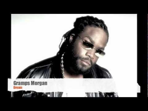 Gramps Morgan - Dream **NEW 2012**