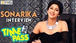 Repeat youtube video Sonarika Bhadoria Special Interview | Edorakam Adorakam | Filmyfocus.com