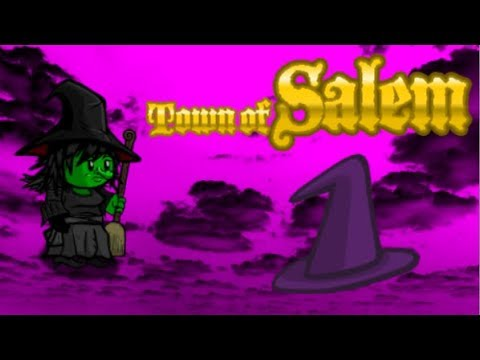 Town of Salem - Lilo and Witch (Ranked)