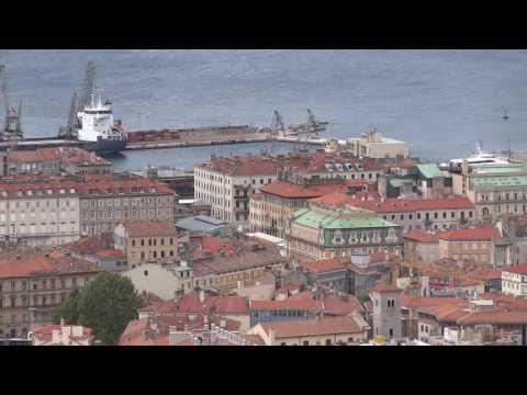 Croatia Fiume (Rijeka) 2016.