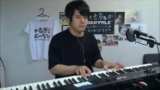 【ファミコン風アレンジ】lemon 米津玄師 【ゆゆうた】