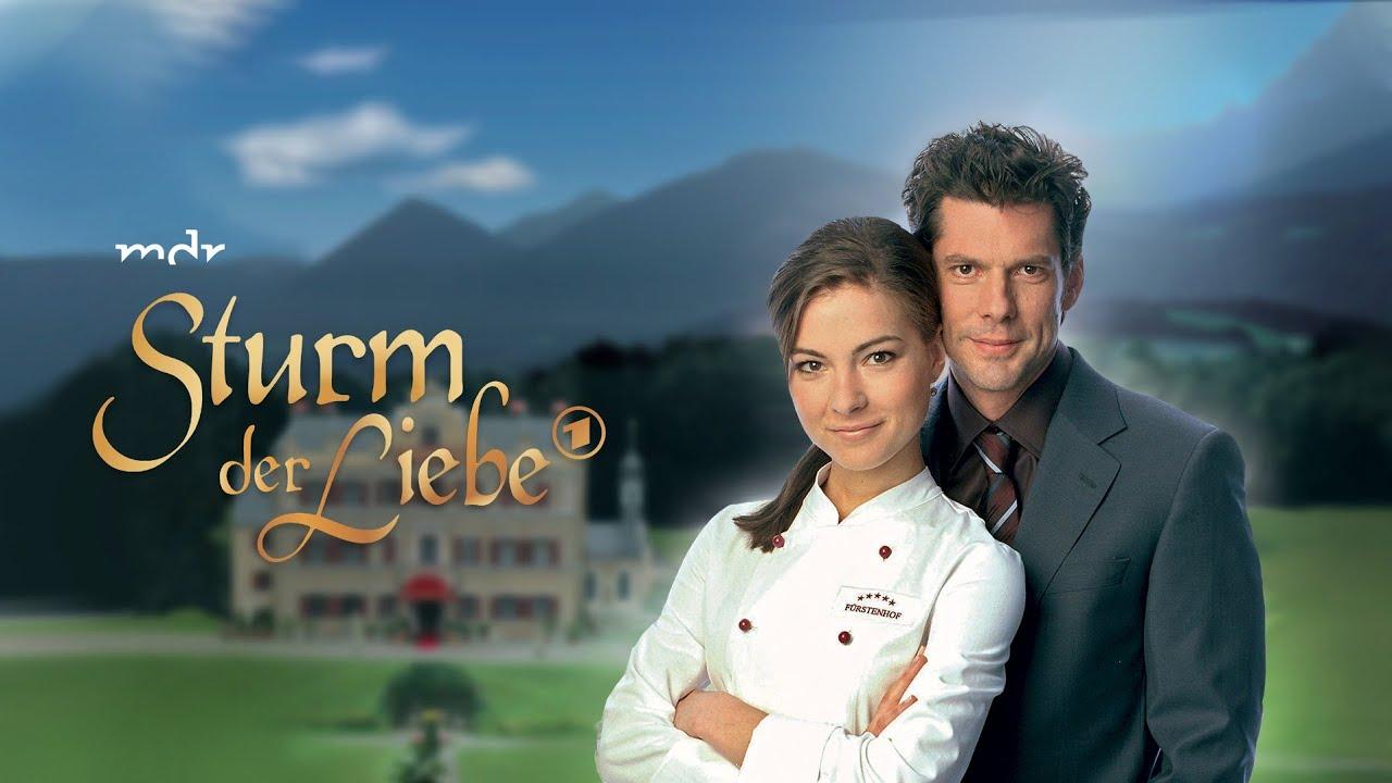 Sturm der Liebe Folge 17 (Teil 1) - YouTube