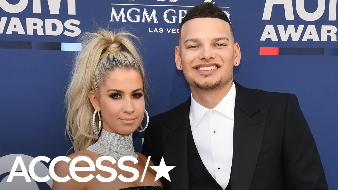 Kane Brown Announced His Wife Katelyn Jae's Pregnancy In The Cutest Way | Access