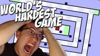 World's Hardest Game