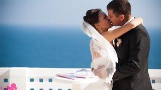 Отзыв Екатерины и Александра о свадьбе в Крыму, event-студия Pink