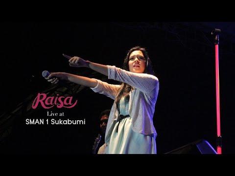 Raisa Live ( FULL CONCERT )