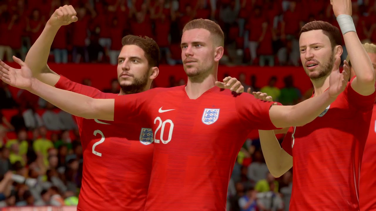 FIFA20 UltimateTeam SinglePlayerMode Squad Battle Match SH ...