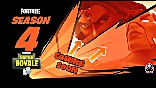 "Fortnite Battle Royale | DUSTY CRASHING!? ""Season 4"" ALMOST HERE! +605 KILLS (V BUCKS GIVEAWAY!)"