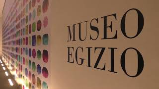 Video: Camera e Museo Egizio - #EnjoyEternity