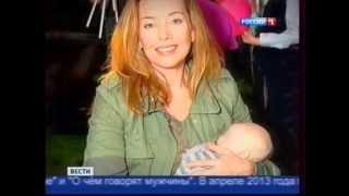 ЖАННА ФРИСКЕ-РАК!!!(субтитры)