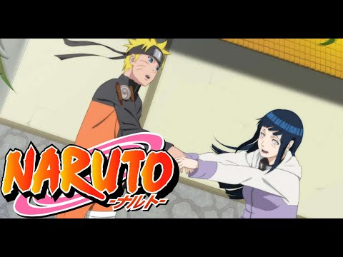 Naruto + Hinata Shippuden Moments #2 (NaruHina Shippuden Moments)