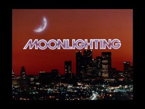 Moonlighting Season 4  and Closing Credits and Theme