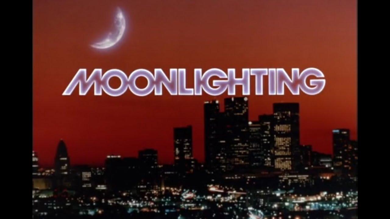 moonlighting season opening and closing credits and theme song moonlighting season 4 opening and closing credits and theme song