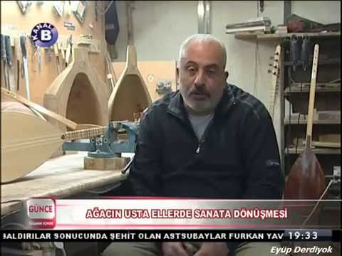 İrfan Akyol Törem Müzik Kanal B Röportaj