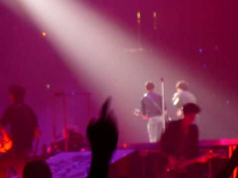 Jonas Brothers  Play My Music 71409 Izod Center