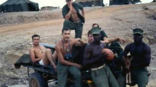 1st Battalion, 7th Marines the 1/7 -- Vietnam