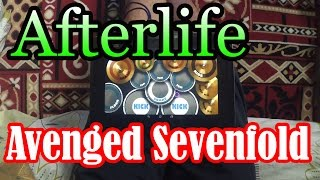 Download Video Afterlife - Avenged sevenfold (Real Drum Cover) MP3 3GP MP4