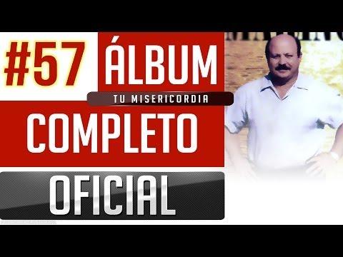 Marino #57 - Tu Misericordia [Album Completo Oficial]