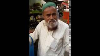 Old Man Great Funny Poem/Rhyme about Pakistan In Urdu