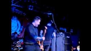 Dropkick Murphys - The Gauntlet & Boston Asphalt @ Brighton Music Hall in Boston, MA (3/18/12)