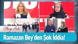 Ramazan Bey'den şok iddia - Müge Anlı ile Tatlı Sert 5 Mart 2019