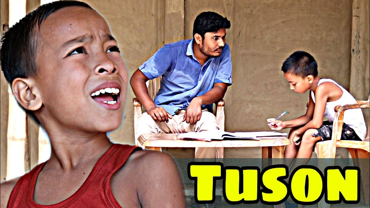 Telsura Comedy Video , Telsura Tuson , Voice Assam Video