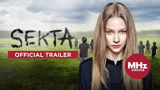 Sekta: Official U.S. Trailer Full (June 8)