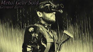 Metal Gear Solid Ground Zero ep.4 La césarienne