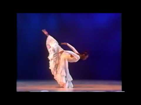 Alvin Ailey American Dance Theater: Cry