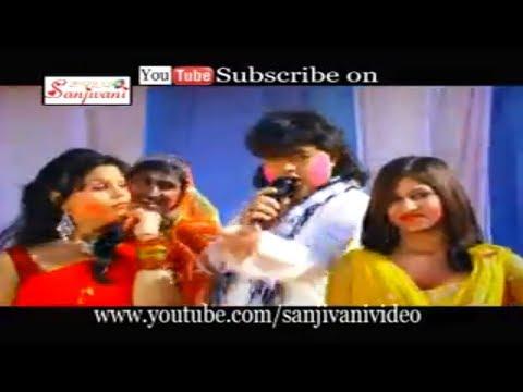 Guddu Rangila का Aj Tak का सबसे हिट holi Video. सूत जाला रोजे मुठिया के.Superhit Bhojpuri Hit Songs