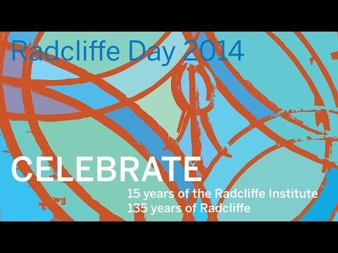 Drew Faust, 2014 Radcliffe Day Medalist    Radcliffe Institute