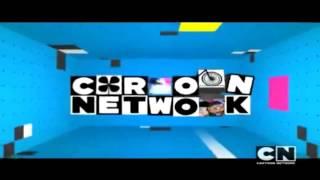 Cartoon Network Turkey - Az Sonra Stoßstange + Kasten Stoßfänger (SuperNoobs) + Alters-Rating [Check it 3.0]