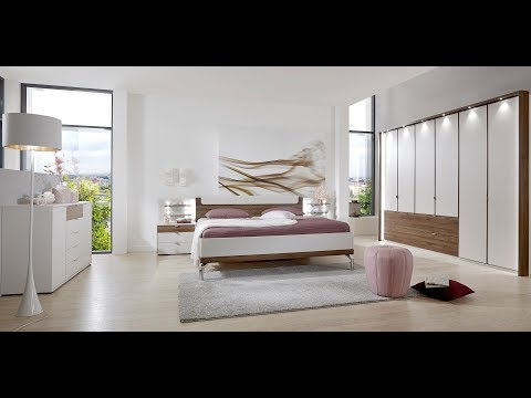 Wiemann - Mobilier Pentru Dormitor și Garderobă / Camera De Dressing | Kuechentreff German Design