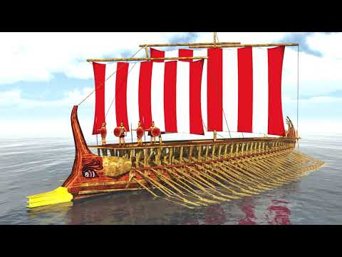 3-7 The Battle Of Salamis