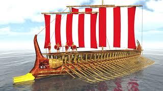 3-7 The Battle of Salamis thumbnail