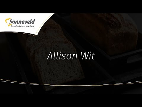 Receptvideo Allison Wit