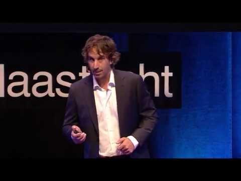 Recipe for discovery | Janjaap Ruijssenaars | TEDxMaastricht