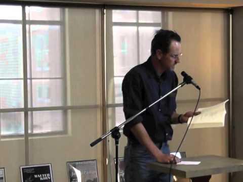 Elk River Books Reader, Part 5: Michael Earl Craig