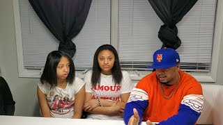 Father & daughter Talk W Hassan Amani & The Twins