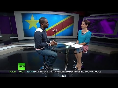 [491] Congo's Resources Fueling Drone Wars, UPS' Pregnancy Crackdown & Bhopal 30 Years Later