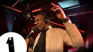 Download Stormzy - Blinded By Your Grace in the Live Lounge MP3 song and Music Video