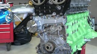 Nissan RB20DET