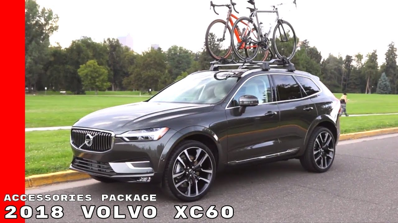 2018 volvo accessories. fine volvo 2018 volvo xc60 accessories package throughout volvo accessories l