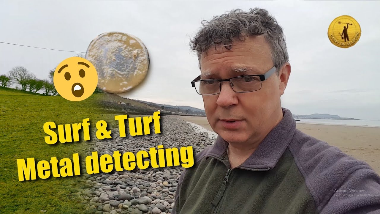Ancient Coin Find In Deepest Dark North Wales 1
