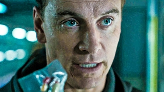 ALIEN: COVENANT 'Prologue: Last Supper' Movie Clip + Trailer (2017)