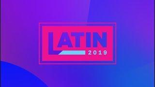 LIVE ~ BILLBOARD LATIN MUSIC WEEK 2019 [HD]